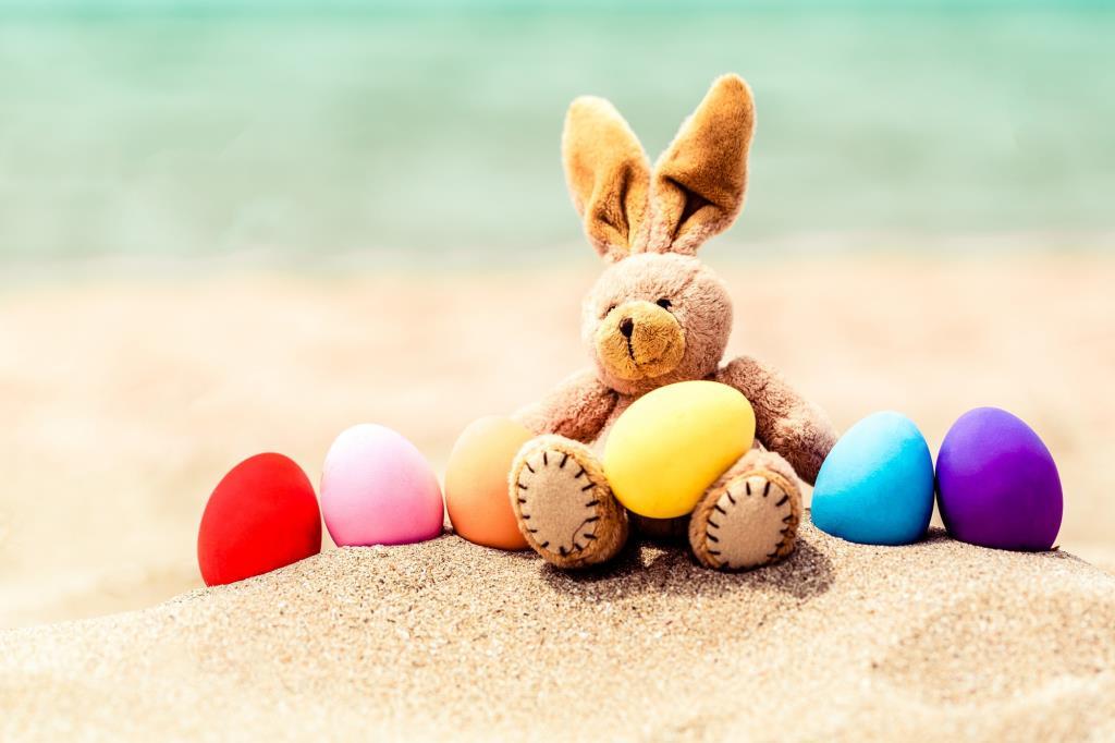 Una settimana a Pasqua sconto 30%