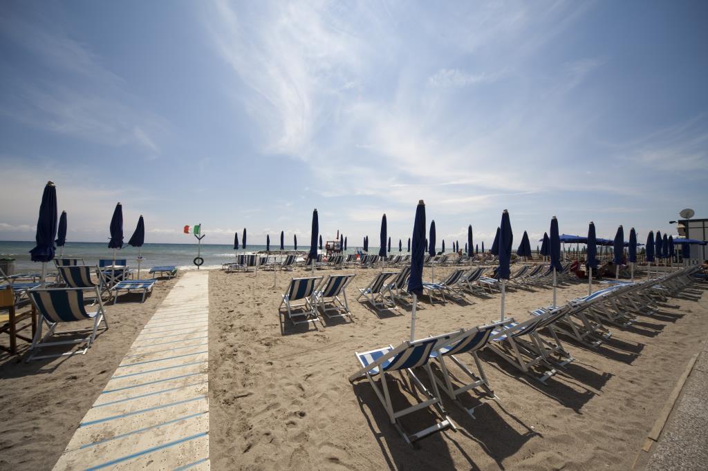 Giugno: 10% di sconto + spiaggia omaggio